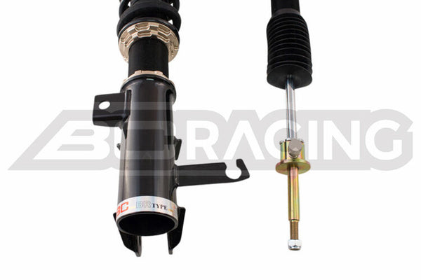 BC Racing BR Type Series Lowering Drop Coilovers Kit Chevrolet Cruze 09-16 New