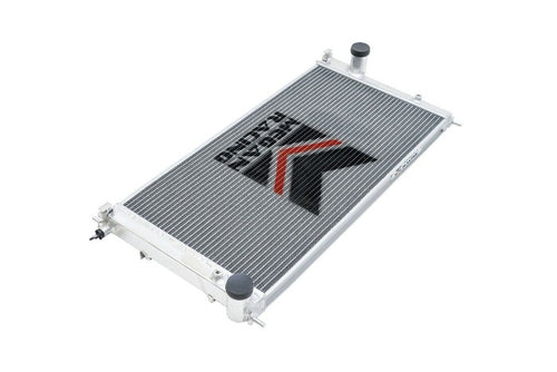 Megan Racing Performance Aluminum Radiator - Toyota 86 / Scion FR-S / Subaru BRZ