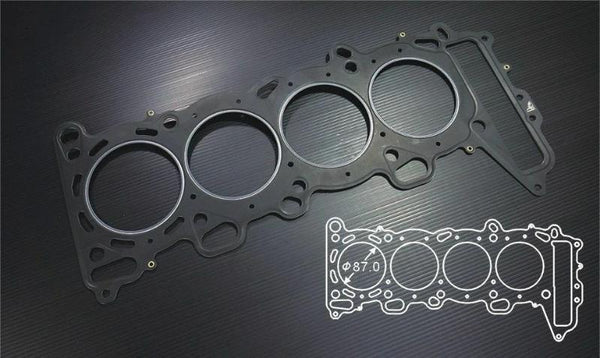 Phase 2 Motortrend (P2M) OE Replacement 87mm / 1.8 Head Gasket - 240sx SR20DET