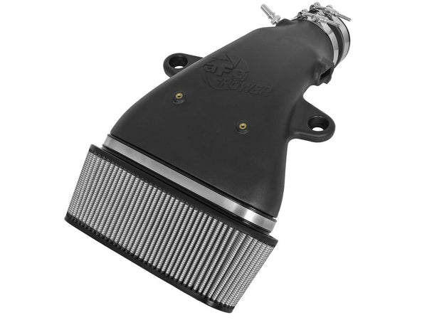 AFE Magnum Force Stage 2 Pro Dry S Cold Air Intake CAI Corvette Z06 C6 06-13 LS7