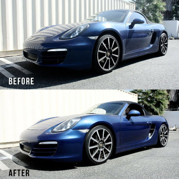 Megan Racing EURO II 2 Coilovers Lowering Kit Porsche 981 Boxster Cayman 12-16