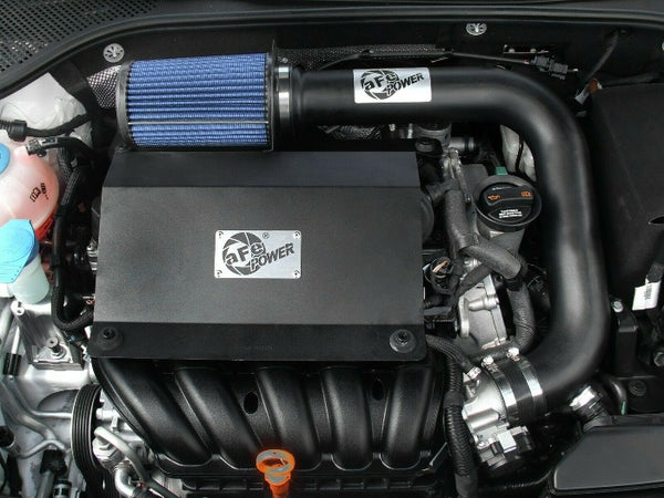 aFe Magnum Force Stage 2 Cold Air Intake CAI Pro 5R VW Jetta Golf Passat 2.5L