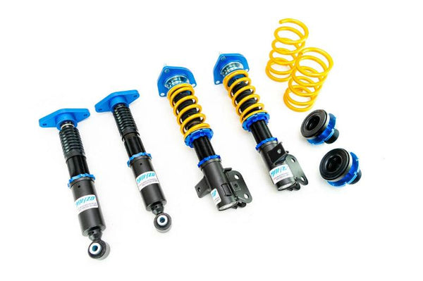 Manzo MZ Series Adjustable Coilovers - Hyundai Genesis Coupe (2008-2016)