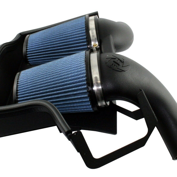 AFE Power Stage 2 Magnum Force Pro 5R Oil Cold Air Intake CAI BMW 335I 07-10 New