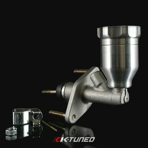K-Tuned CMC Clutch Master Cylinder w/ Reservoir - Acura Integra DC2 (1994-2001)