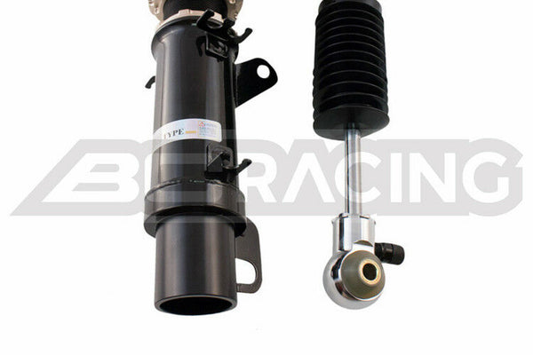 BC Racing BR Series Coilovers - Volkswagen R32 MK4 (2004-2005)