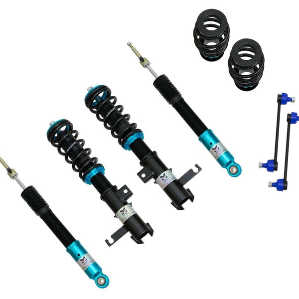 Megan Racing EZ Street Coilovers Lowering Suspension Kit Chevy Cruze J300 09-16