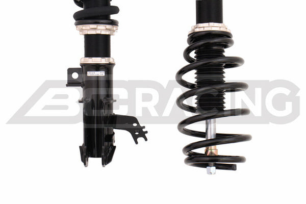 BC Racing BR Type Series Lowering Coilovers Kit Lexus ES300H Hybrid 13-16 New