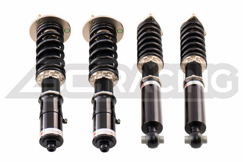 BC Racing BR Series Coilovers - Lexus GS300 GS350 GS430 GS460 RWD (2006-2012)