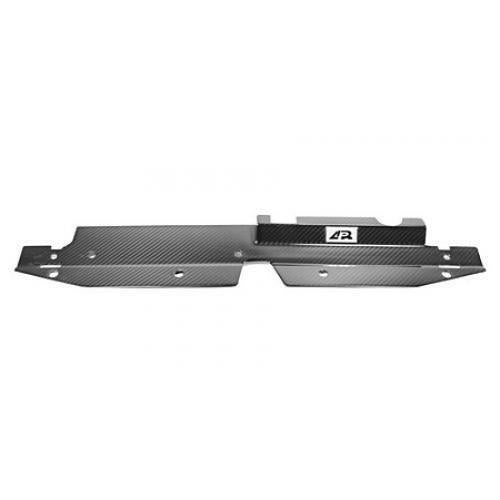 APR Performance Carbon Fiber Radiator Cooling Plate Shroud - Subaru WRX / STI (2008-2014)