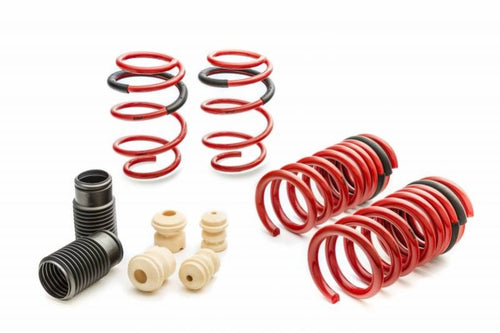 Eibach Performance Sport Line Lowering Springs - Ford Mustang GT S550 (2015-2020)