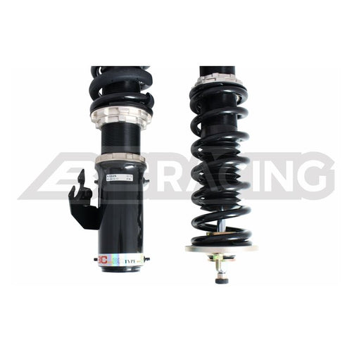 BC Racing BR Series Coilovers - Nissan Silvia 180sx 240sx S13 (1989-1994)