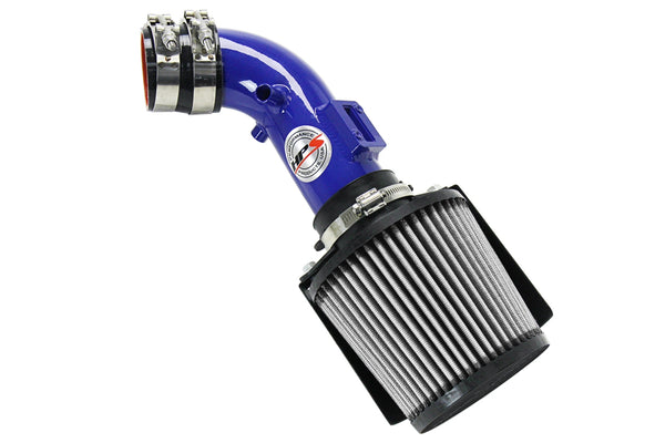HPS Blue Shortram Cold Air Intake Kit Honda 2006-2011 Civic 1.8L 827-163BL