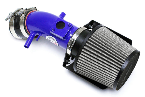 HPS Blue Shortram Cold Air Intake Kit Toyota 2009-2016 Venza 3.5L V6 827-534BL