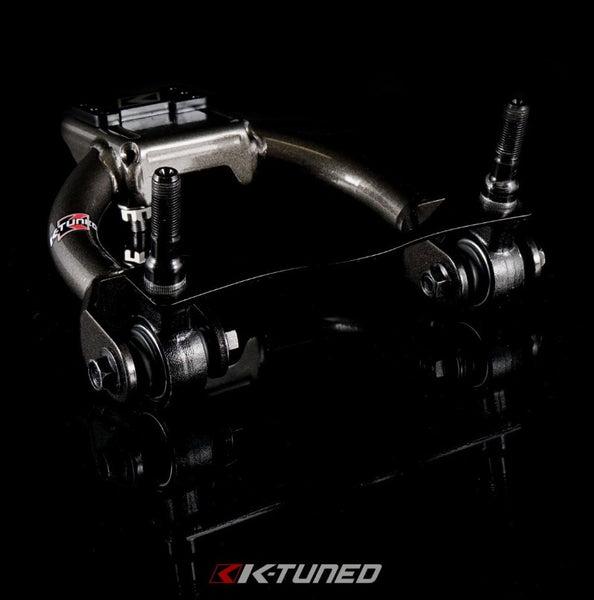K-Tuned FUCA Front Camber Control Arms w/ Spherical Joints Set - Acura Integra DC2 (1994-2001)