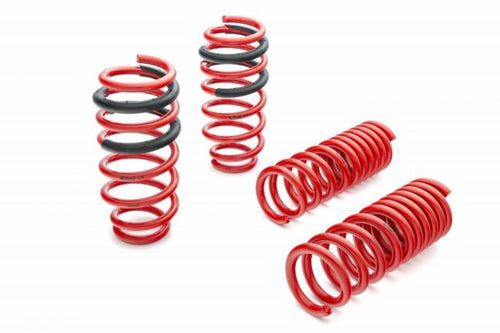Eibach Performance Pro Kit Lowering Springs Kit - Dodge Challenger SRT-8 RWD (2008-2014)