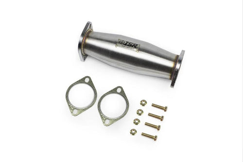 ISR Performance Stainless Steel High Flow Cat - Nissan 240sx (1989-1998)
