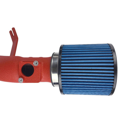 Injen SP Short Ram Air Intake System RED - Honda Civic Si (2017-2020)