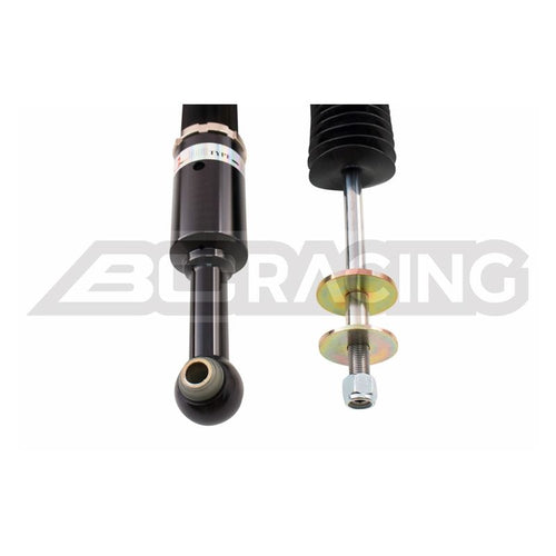 BC Racing BR Series Coilovers - Nissan Juke AWD YF15 (2010-2016)