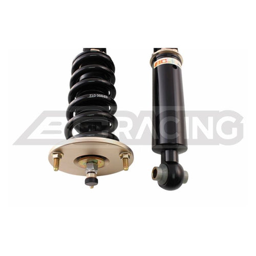 BC Racing BR Series Coilovers - Lexus Altezza IS200 IS300 GXE10 JEC10 (1999-2005)
