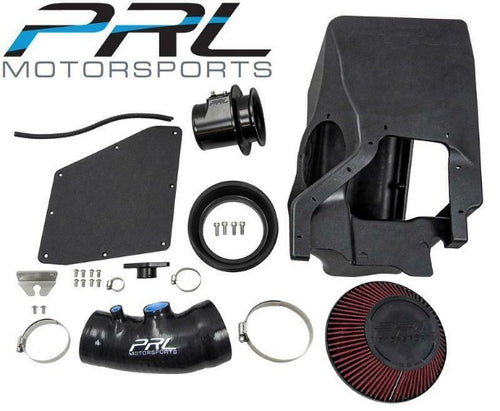 PRL Motorsports High Volume Air Intake System Kit - Honda Civic Type R FK8 (2017+)