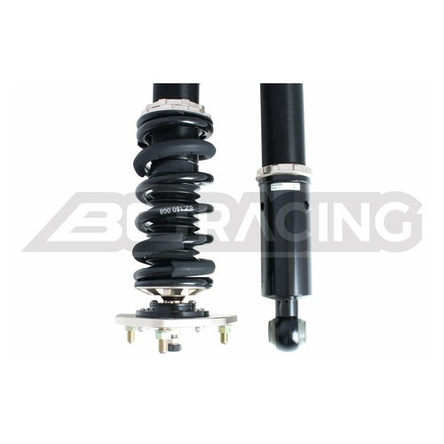 BC Racing BR Series Coilovers - Nissan Silvia 240sx S14 (1995-1998)