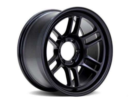 Enkei RPT1 17x9 / 6x135 / 12mm Offset - Black Wheel