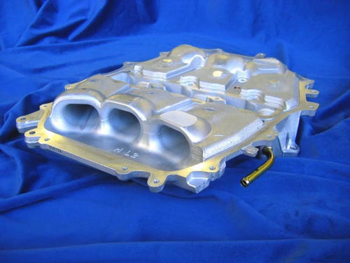 Motordyne Engineering MREV2 Lower Manifold Upgrade - Nissan 350z VQ35DE (2003-2006)
