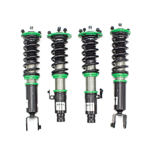 Rev9 Power Hyper-Street II Coilovers - Honda Accord 2008-12