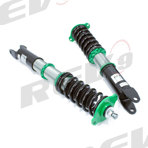 Rev9 Power Hyper-Street II Coilovers - Nissan Maxima (A35) 2009-14