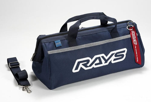 Rays Engineering Navy Tool Bag