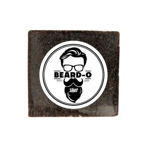 Face, Beard & Moustache Soap 110g - The Beard-O