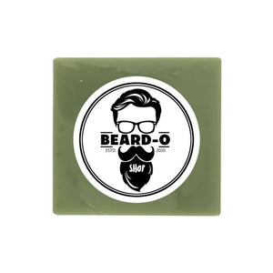 Hair & Body Soap 110g - The Beard-O