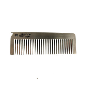 Hair Comb No.1 - The Beard-O