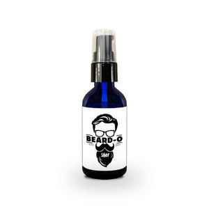 Hair & Skin Oil - The Beard-O