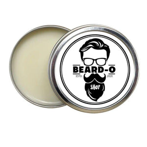 Moustache Wax - The Beard-O