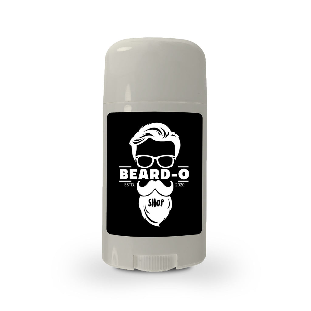 Vegetable Protein Deodorant - The Beard-O