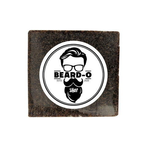 Walnut Scrub 110g - The Beard-O