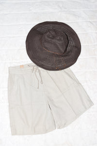 DKR Relaxed Fit Shorts With Pockets