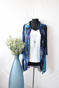 Creation Multicolor Blouse
