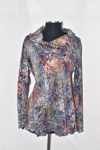 Pure Multi Colour Tunic