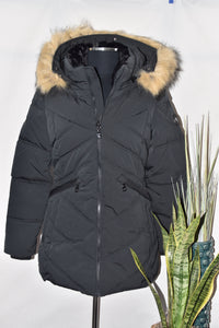 Oxygen Winter Coat