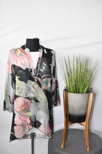 Creation Tropical Blouse