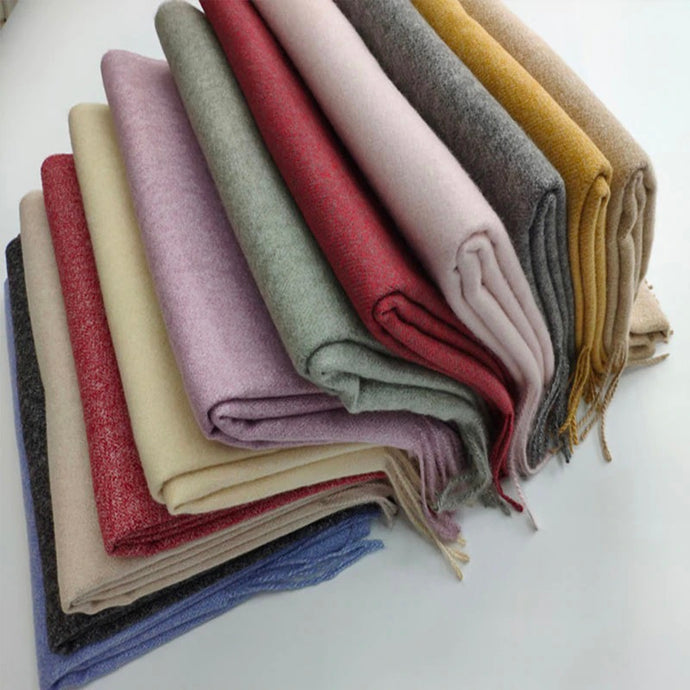 Why Buy From Nepal: Cashmere Scarves Australia