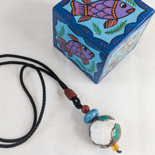 Load image into Gallery viewer, Naga Bead Pendant