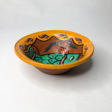 Load image into Gallery viewer, Hand-painted terracotta bowls - medium