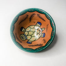 Load image into Gallery viewer, Hand-painted terracotta bowls - small
