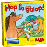 hop in galop !- NL
