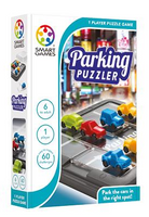 smartgames compact parking puzzler