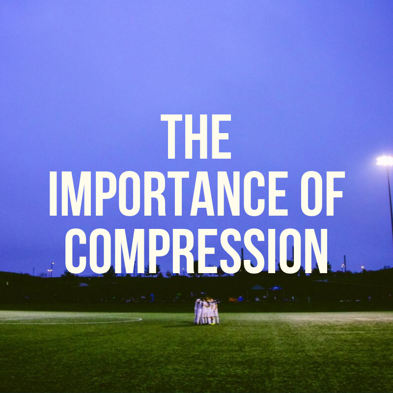 Why compression is vital for performance
